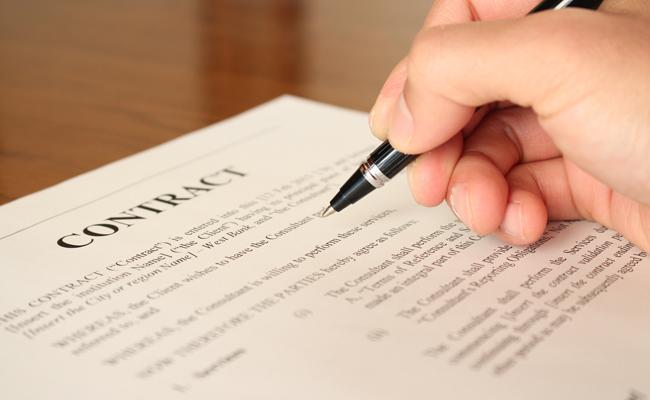 英語での契約書作成も弁護士に相談~英文契約書がトラブルのもとに ...